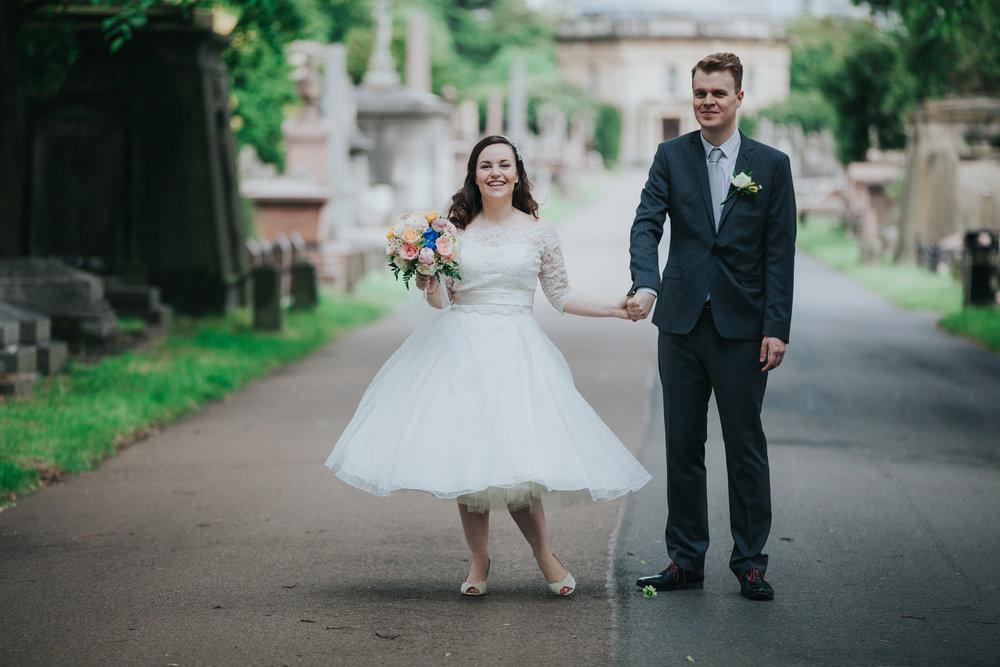 172 groom bride wedding portraits Brompton Cemetery.jpg
