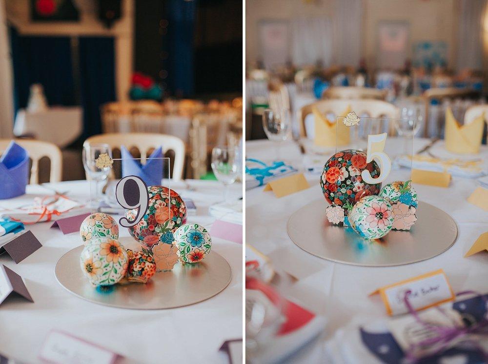 216 school hall colourful table wedding reception decor.jpg