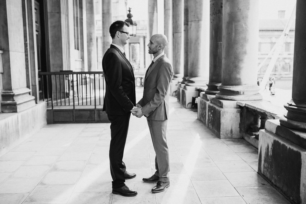 120 grooms portraits London gay wedding photographer.jpg