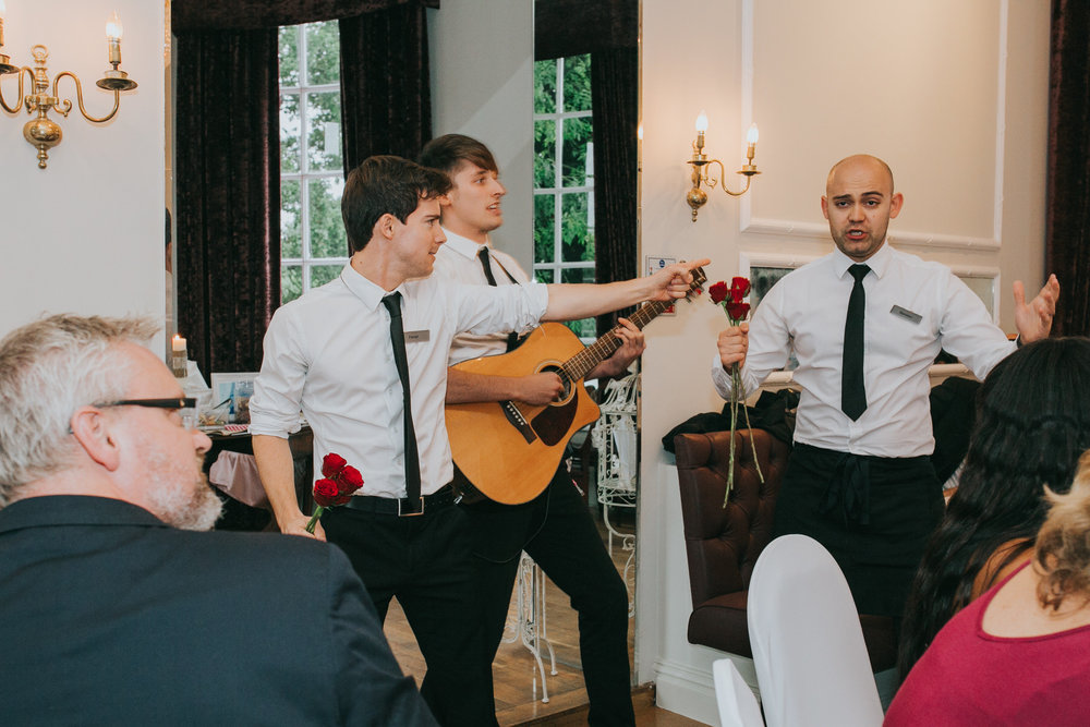 253 Belair House singing waiters wedding entertainment.jpg