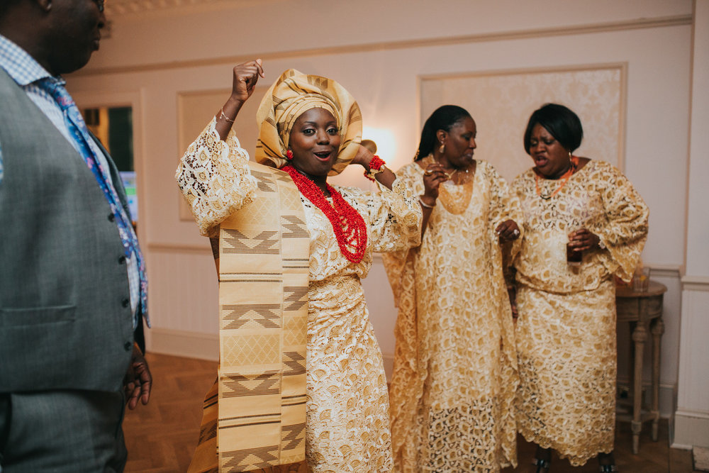 329 Belair House bride extended family wearing traditional Igbo wedding attire.jpg