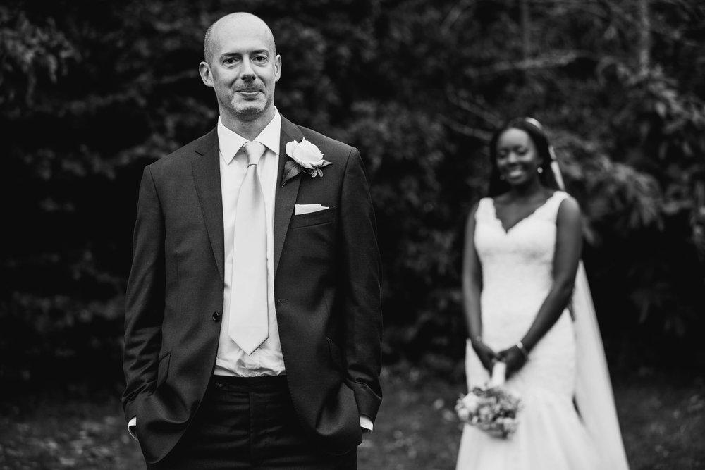 210 Belair House groom posing bride wedding portraits.jpg
