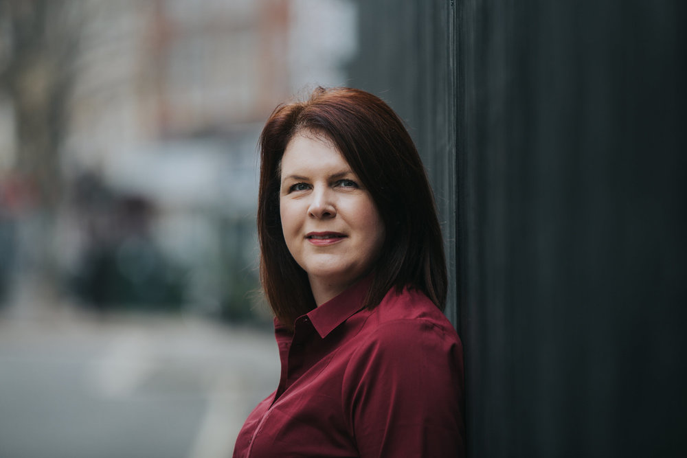 Natalie Guerin Brighton head shot photographer
