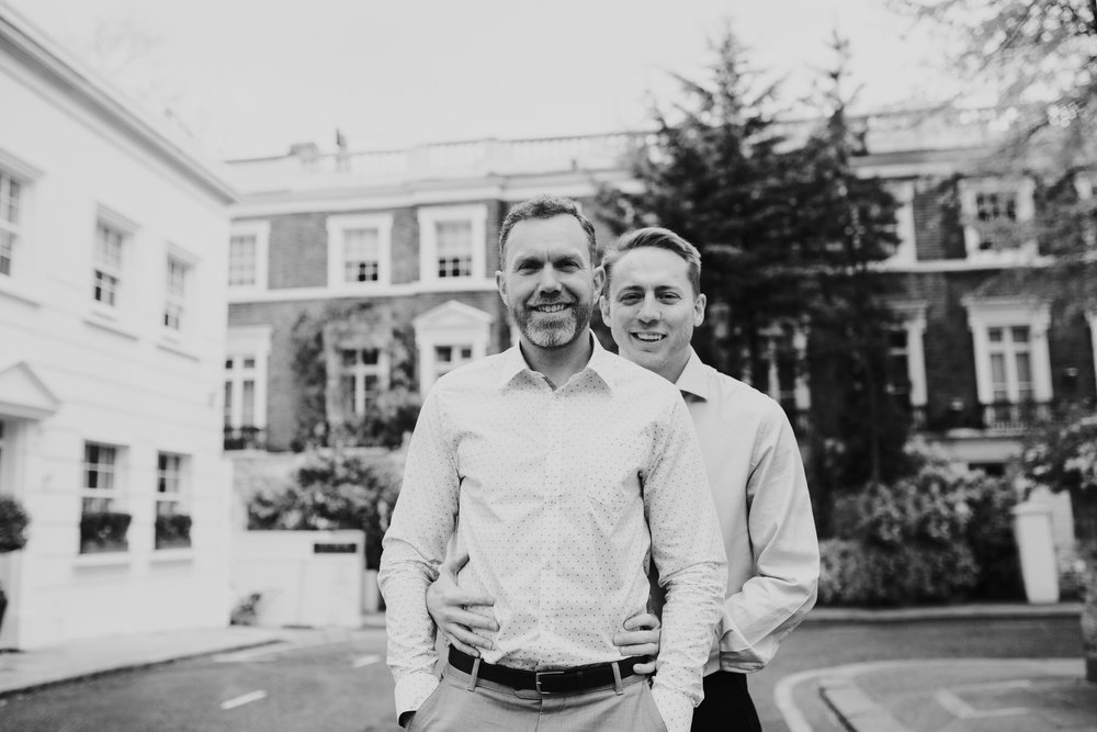 93 bnw wedding portrait handsome gay couple Chelsea.jpg