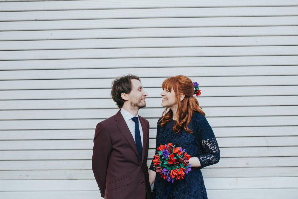 134 St Barts Brewery bride wore blue wedding dress.jpg