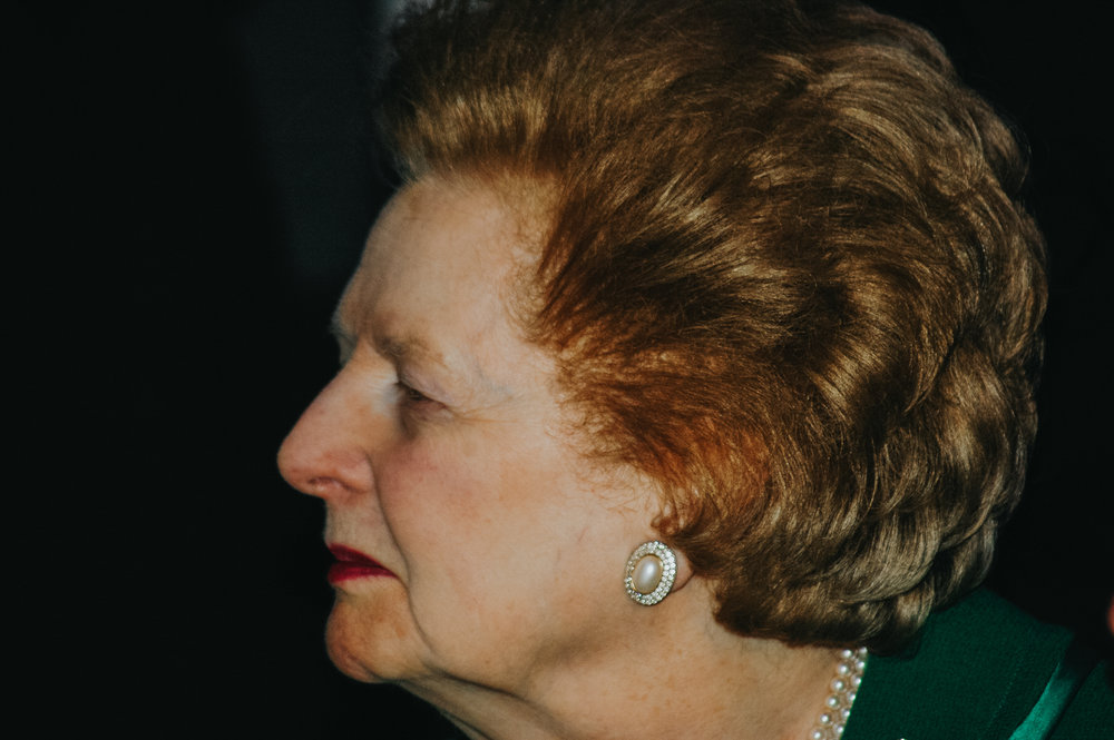 8-Dame Vera Lynn 90th birthday Imperial war Museum Margaret Thatcher.jpg