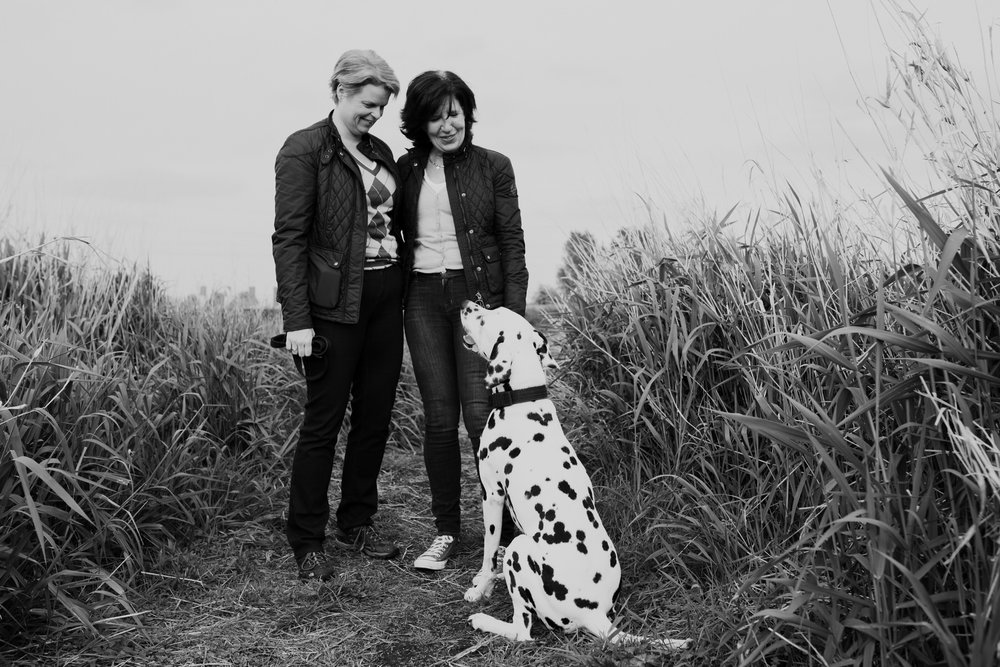 5 BW family portrait prewedding photographer London.jpg