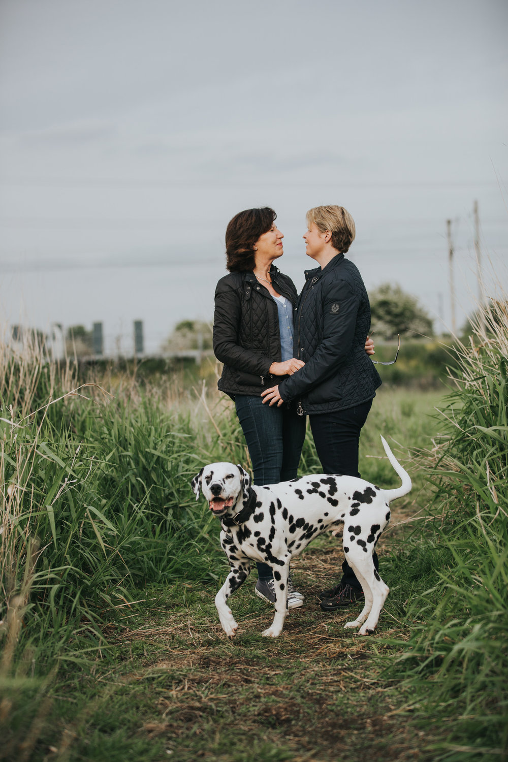 25 dalmatian equal marriage pre wedding shoot Hackney.jpg
