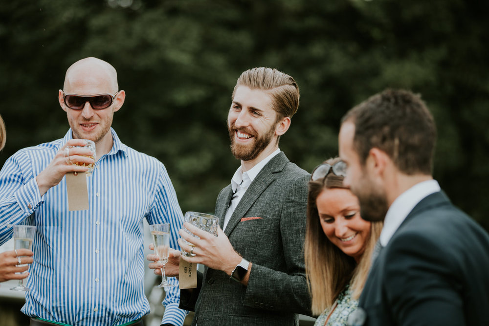 83 reportage photos Paper Mill wedding guests great timex.jpg