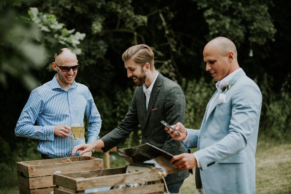 104 Kent woodland festival wedding guest laughingjpg.jpg