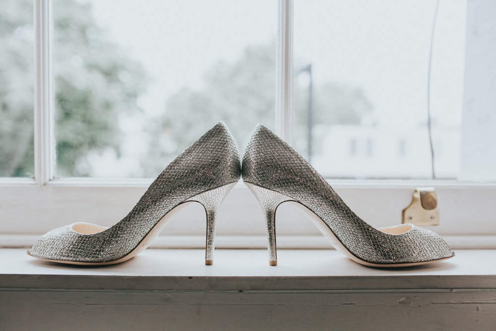 25 gold Jimmy Choo  wedding heels Yolande De Vries Photography.jpg