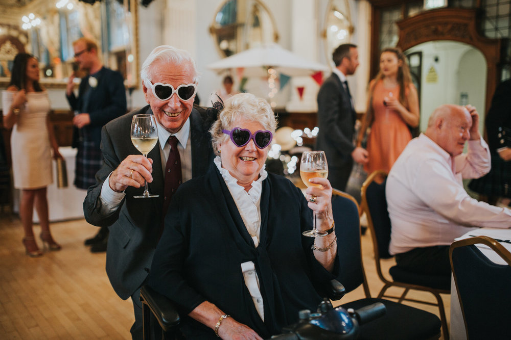 269 older couple heart shaped glasses documentary wedding photographer.jpg