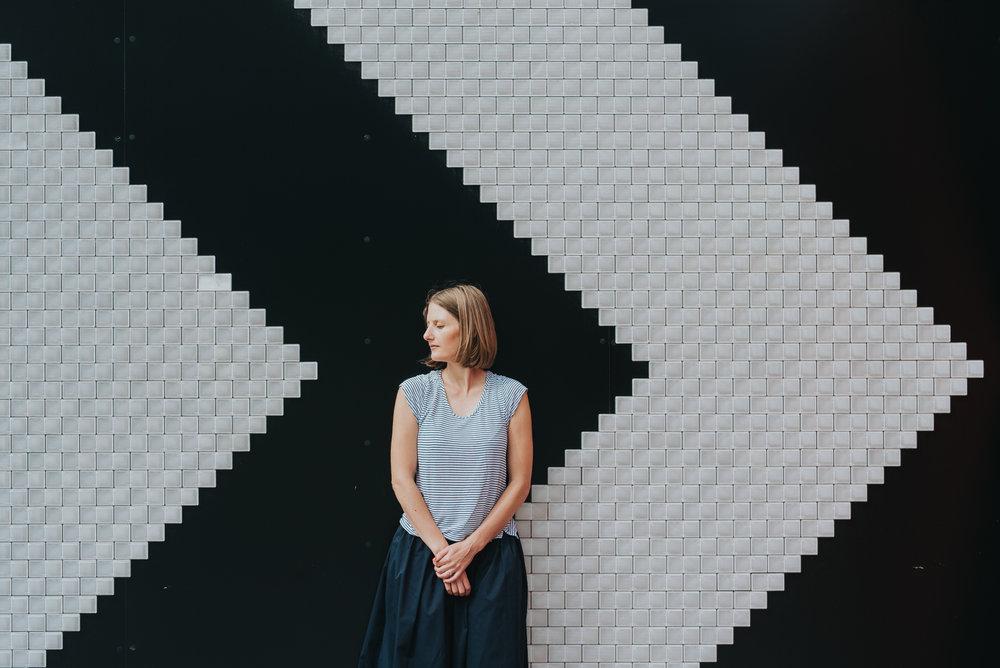 Anja | Yolande De Vries Photography creative architect headshot professional portrait London.jpg
