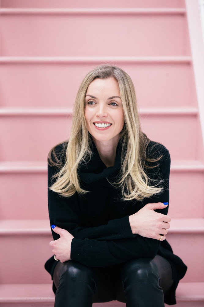 Nicole Bremner London property developer branding shoot.jpg