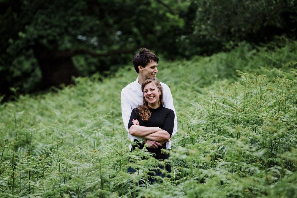 5-London natural couple portrait photographer giant fern_.jpg