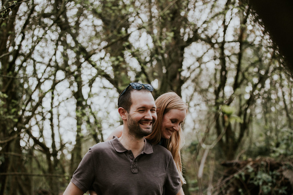 30-romantic unposed forest couple portraits Richmond.jpg