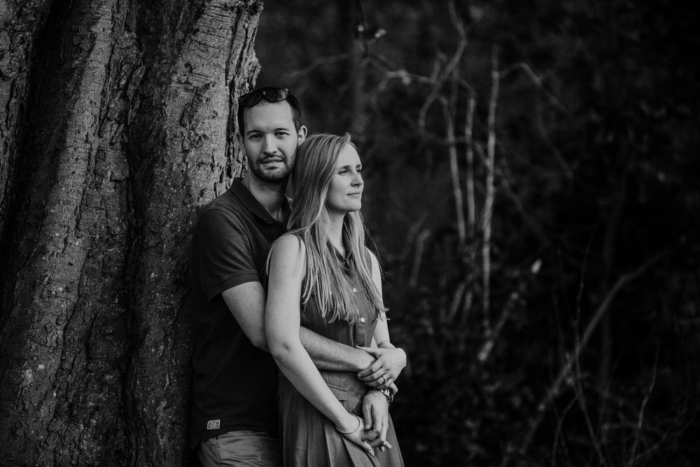 20-romantic BW couple portrait.jpg