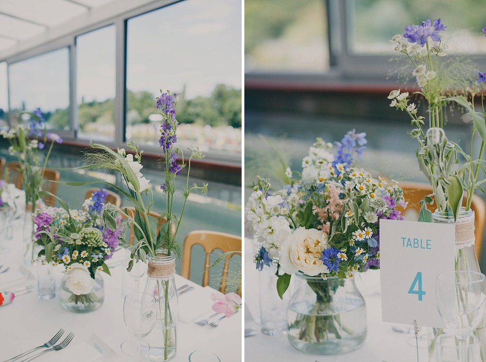 51 wildflower posies The wharf Teddington wedding photographer London.jpg