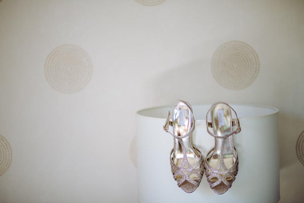 6 gold strappy wedding sandals Yolande De Vries Photography.jpg