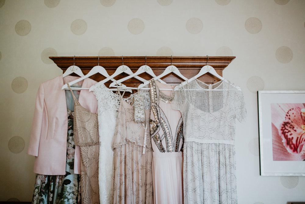 19 bridesmaids initials on hanger details Yolande De Vries Photography.jpg