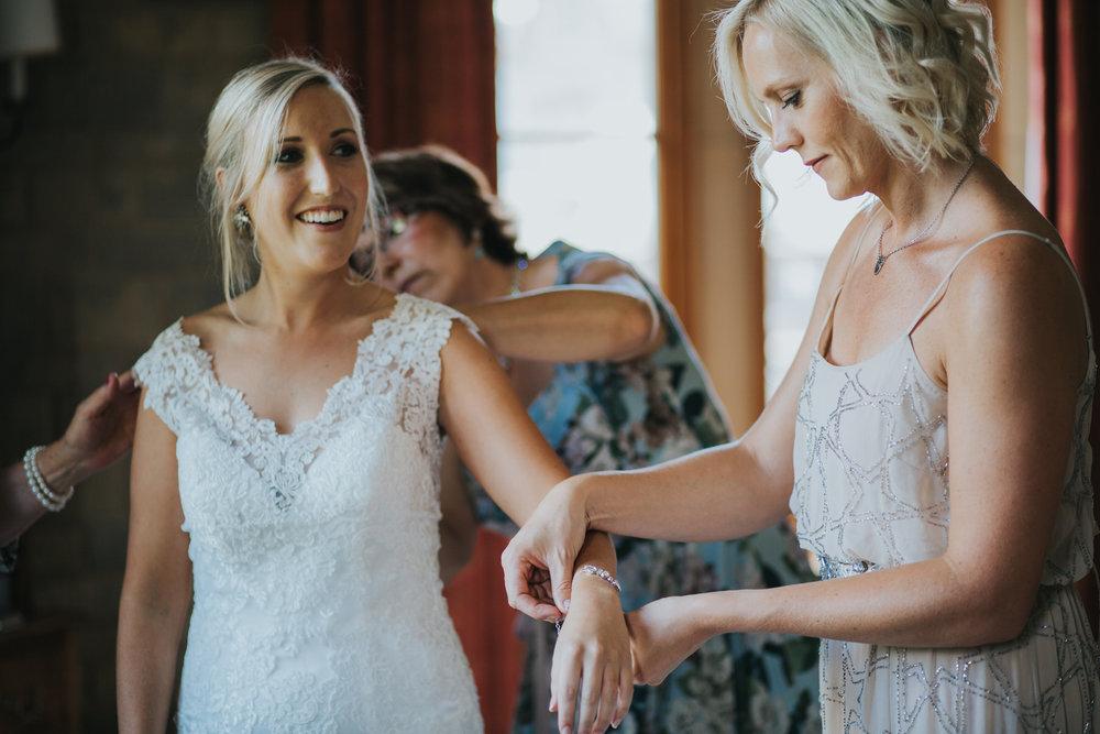 78 bridesmaid dressing bride bridal preparations.jpg