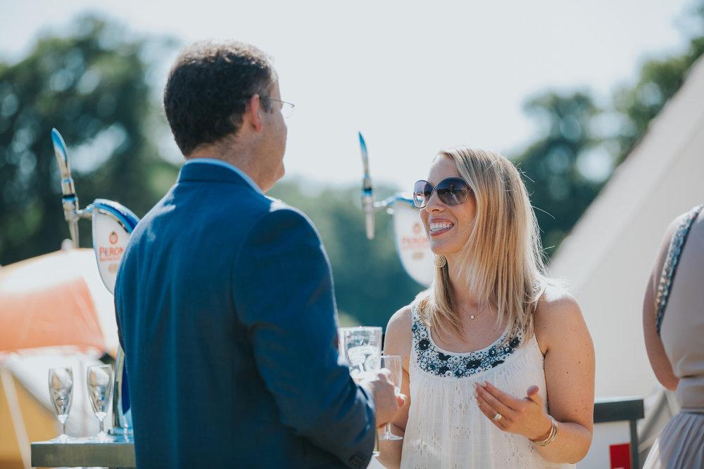 193 guest candids Knepp Castle reportage wedding.jpg