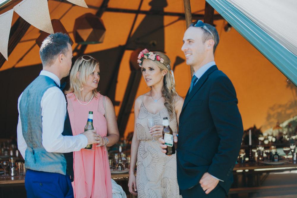195 guest candids Knepp Castle reportage wedding photographer.jpg