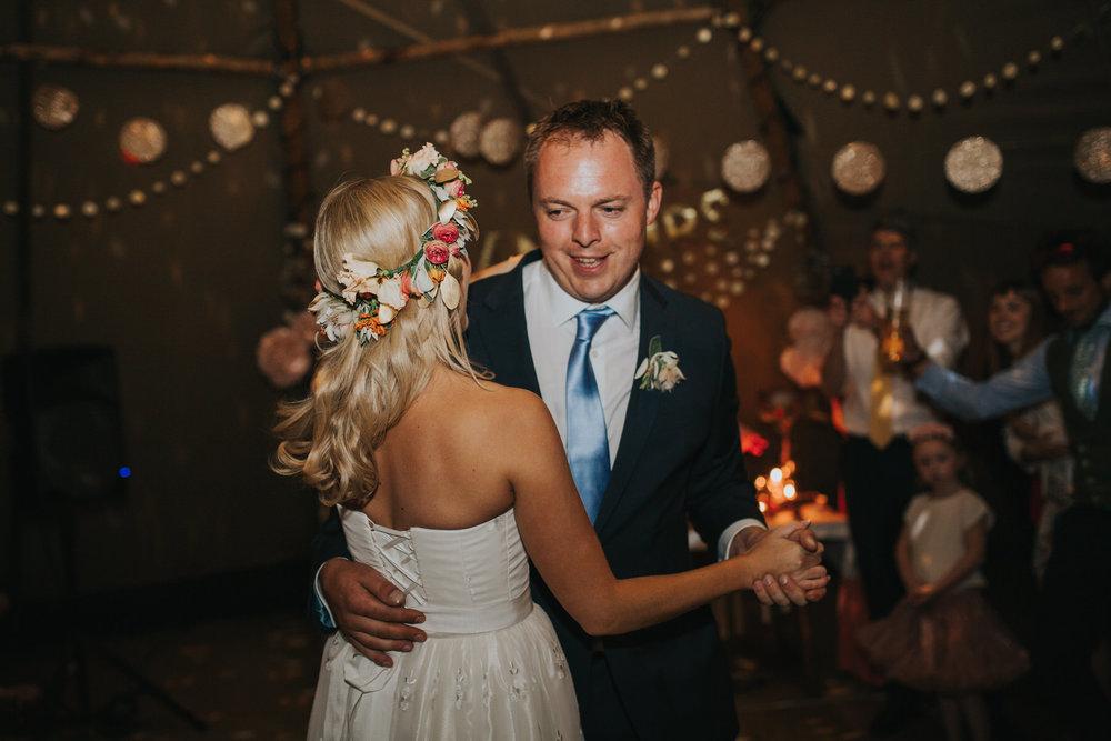 357 bride groom first dance tipi wedding London based documentary photographer.jpg