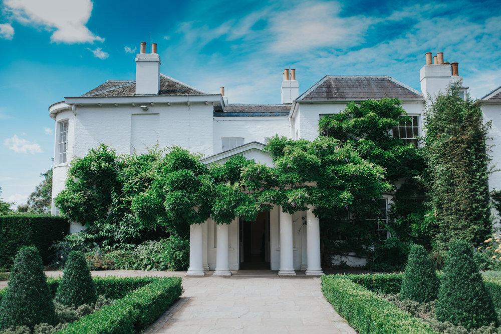 1-Pembroke Lodge wedding venue Richmond Park.jpg