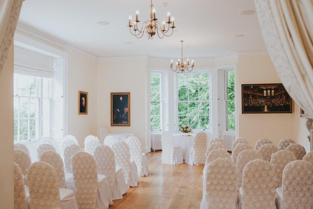 4-Pembroke Lodge wedding ceremony room Russell Suite.jpg