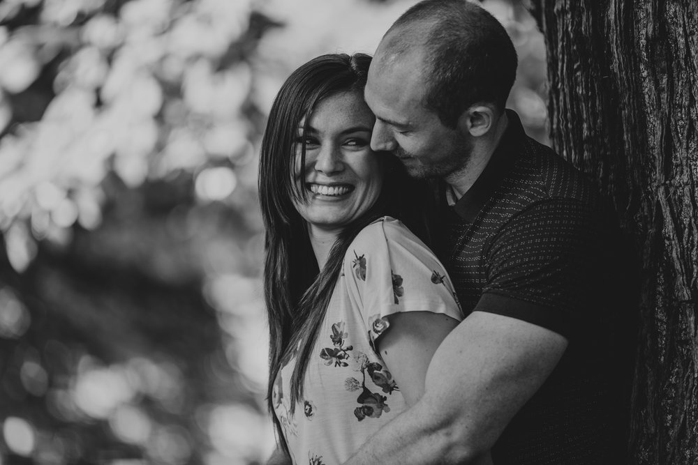 romantic engagement photo documentary London photographer.jpg