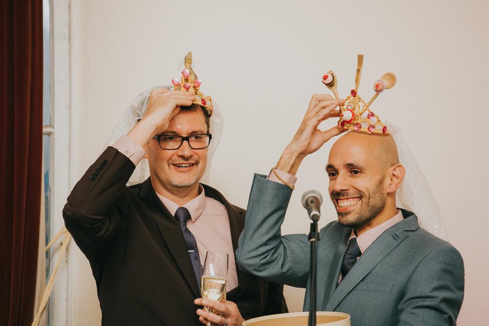 crown gifts two grooms handmade wedding speeches.jpg