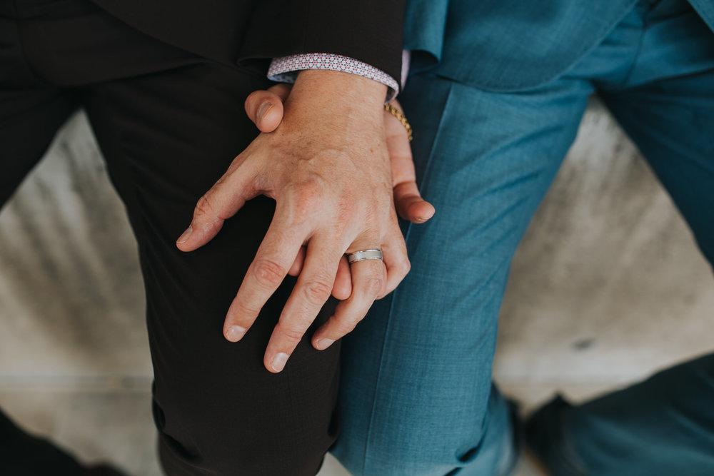 gay wedding rings quirky London photographer.jpg