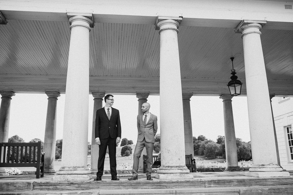 Greenwich Same-Sex Wedding portraits.jpg