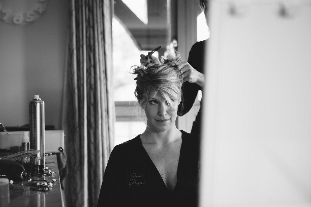 hair makeup bridal preparations documentary photo.jpg