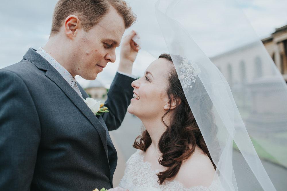 veil groom bride couple portraits Brompton Cemetery.jpg