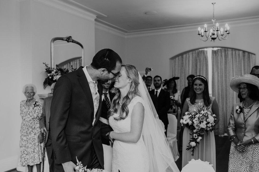 45 emotional moment bride groom wedding ceremony.jpg