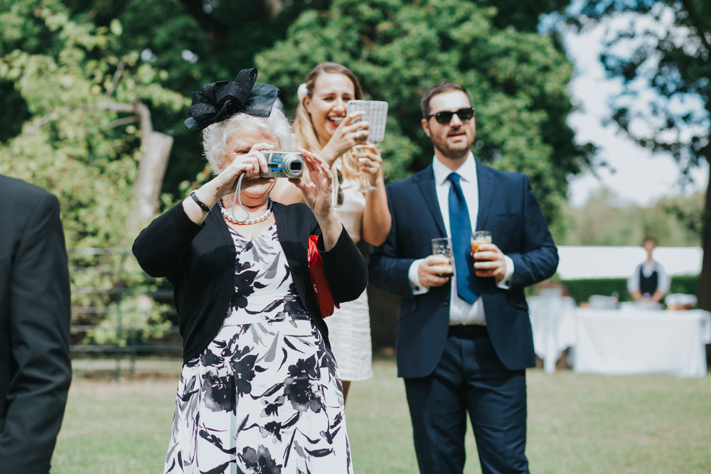 166-Pembroke Lodge South Lawn wedding drinks reception.jpg