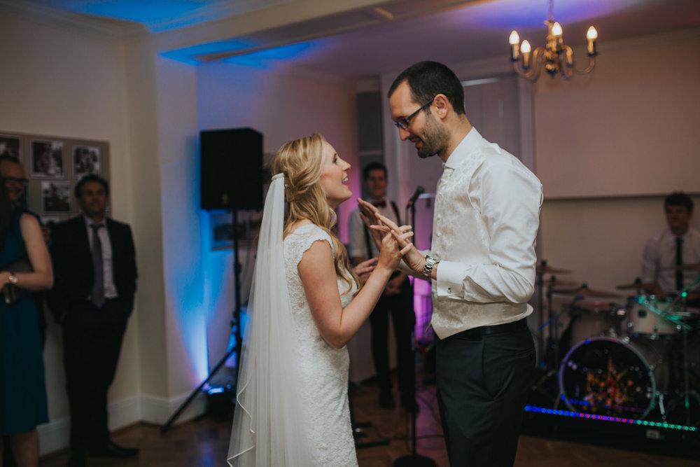 415-Pembroke Lodge wedding first dance photographer.jpg