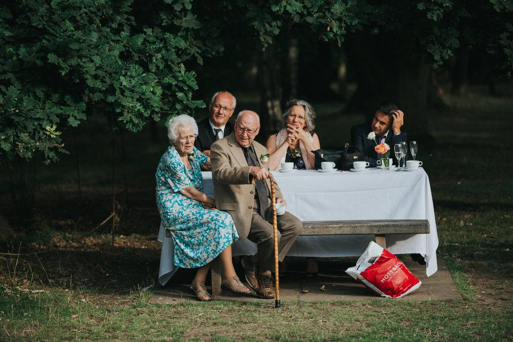 398 brides grandparents outside South Lawn.jpg