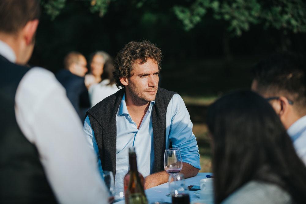408-documentary guest candids Pembroke Lodge wedding photographer.jpg