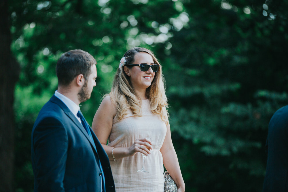 410-documentary guest candids Pembroke Lodge wedding photographer.jpg