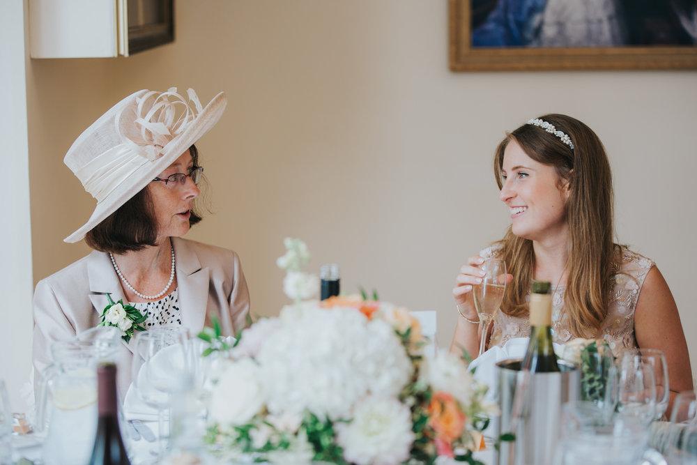294-wedding breakfast guest reportage Pembroke Lodge.jpg