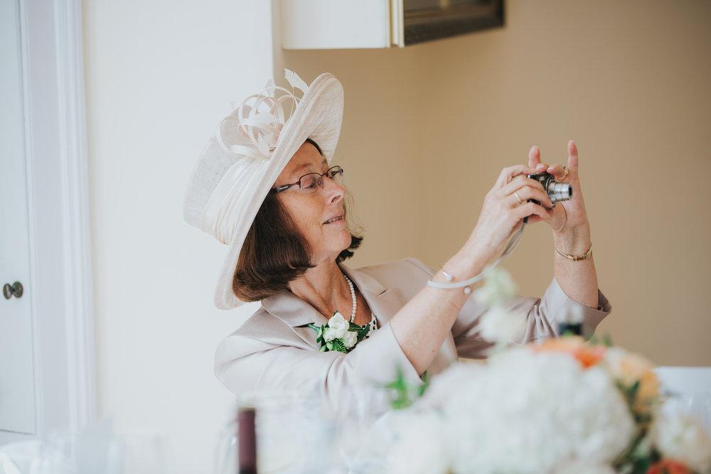 292-wedding breakfast guest reportage Pembroke Lodge.jpg