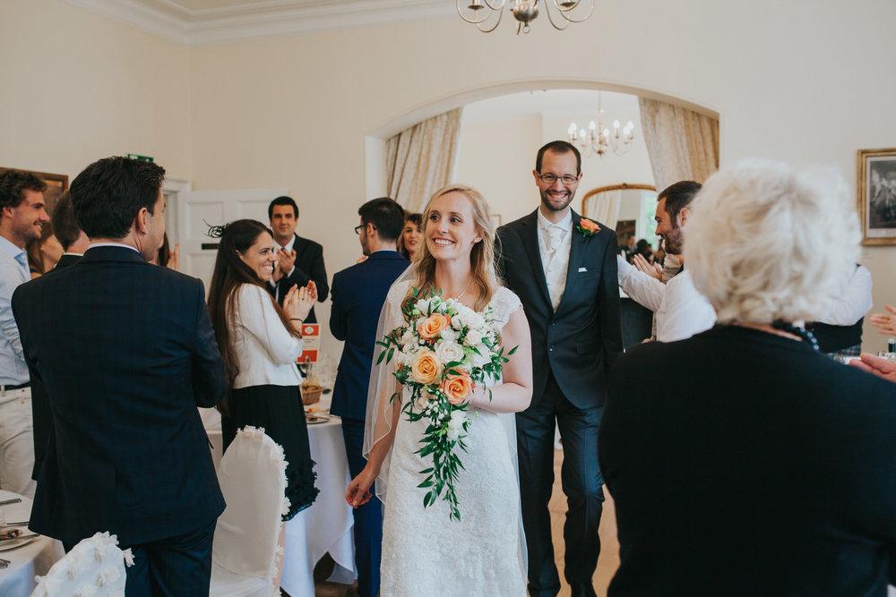 295-wedding breakfast guest reportage Pembroke Lodge.jpg