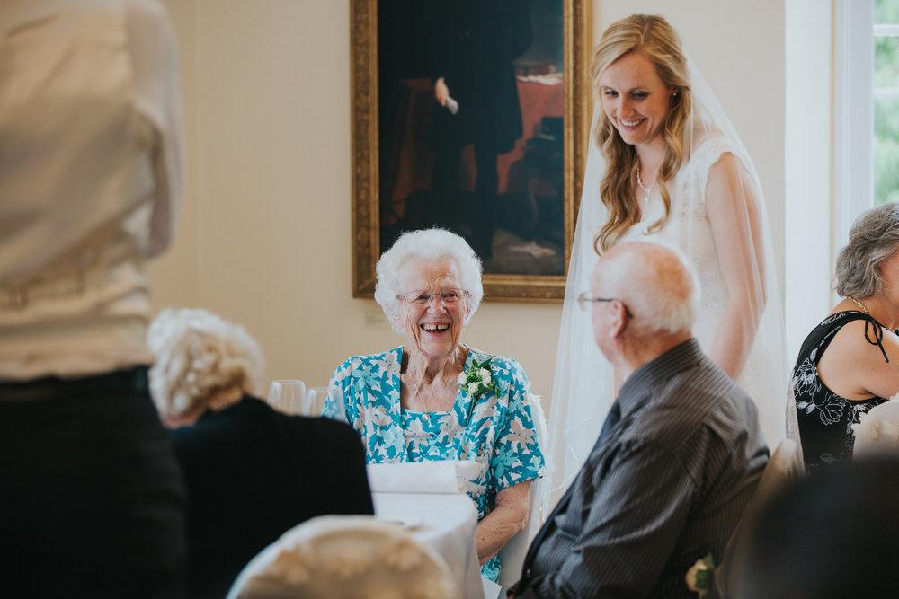 308-wedding breakfast guest reportage Pembroke Lodge.jpg