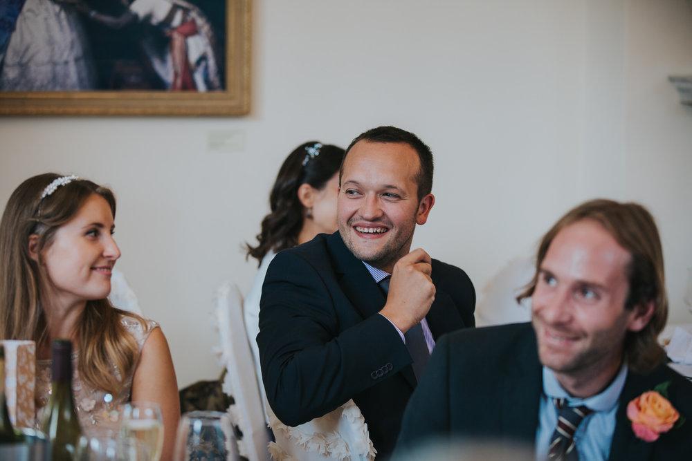 332-wedding breakfast guest reportage Pembroke Lodge.jpg