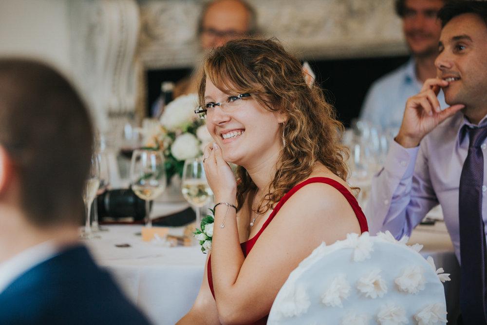 340-wedding breakfast guest reportage Pembroke Lodge.jpg