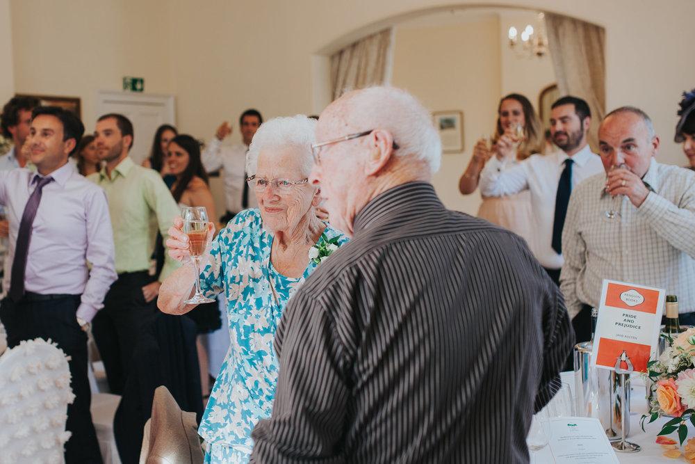 347-wedding breakfast guest reportage Pembroke Lodge.jpg
