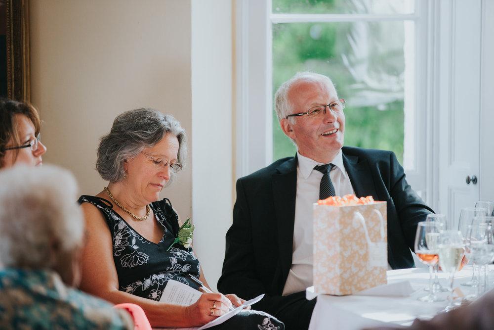 349-wedding breakfast guest reportage Pembroke Lodge.jpg